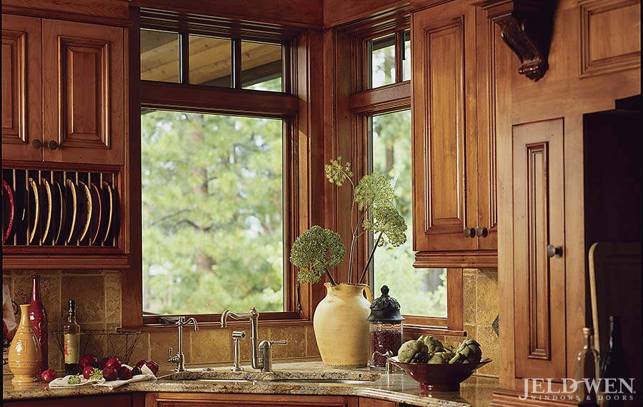 Windows doors skylights hardware economy lumber company for Jeld wen casement window prices