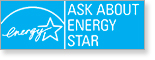 Ask Us About Energy Star qualified windows, doors, and skylights