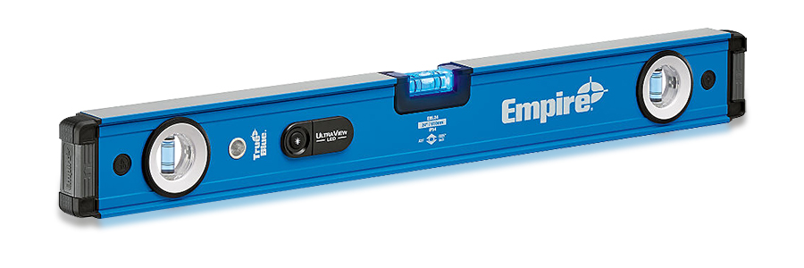 Empire TRUE BLUE e95 Series UltraView LED Box Level