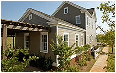 James Hardie Fiber-Cement Siding