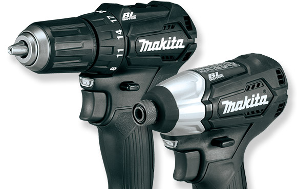 Makita CX200RB 18V LXT two tool kit