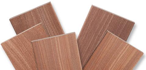 Batu Hardwood decking