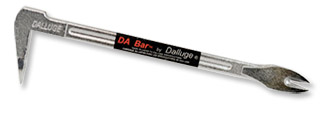 "Dalluge Da Bar 11"" Nail Puller"