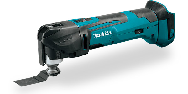 Makita oscillating multi-tool (tool only)